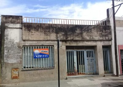 Casa Barrio industrial