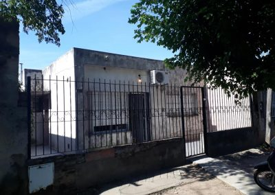 Empalme Graneros,Gorriti 5600