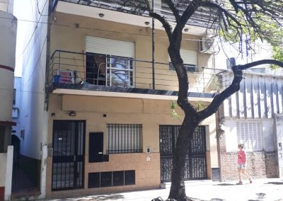 Arroyito Rio, Ferreyra 900