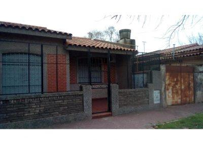 Barrio Alberdi, Pedriel 800