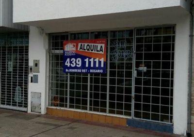 Local Comercial,AV ALBERDI 300