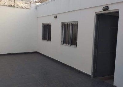 Barrio Sarmiento, Bv Rondeau 600