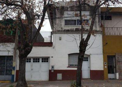 Arroyito Rio,Victor Mercante 1200