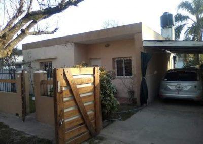 Funes Centro,Sarmiento 2300