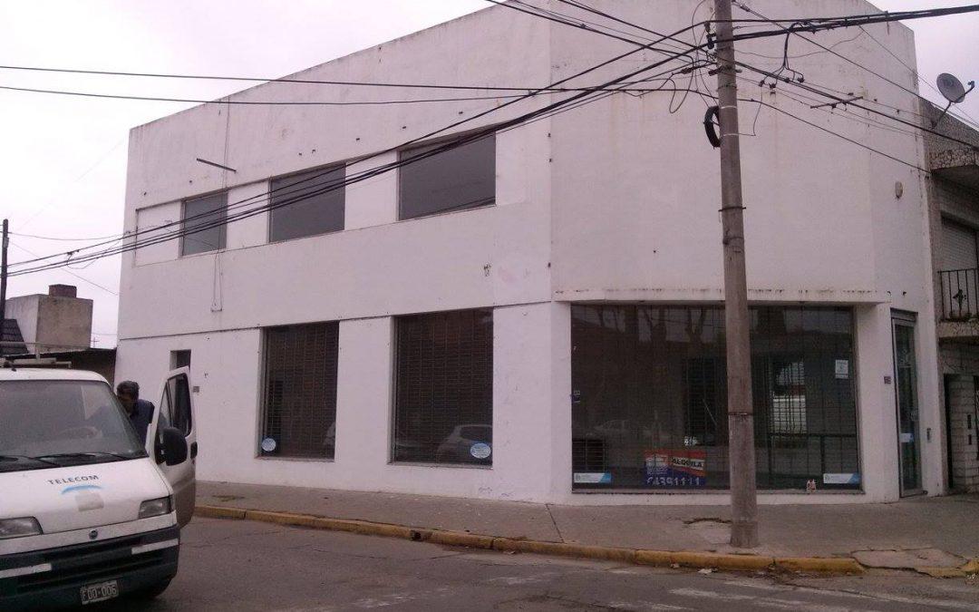 Bv Avellaneda /Casilda