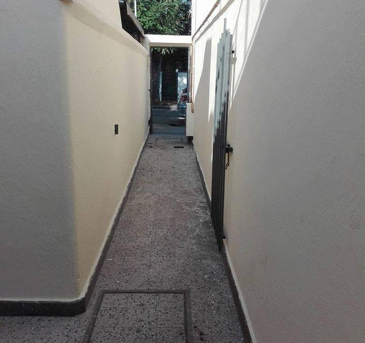 Barrio Sarmiento,Damas Mendocinas 600