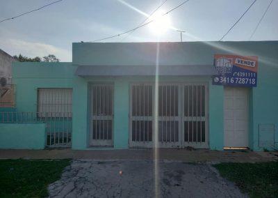LA FLORIDA,SPEGAZZINI 3700