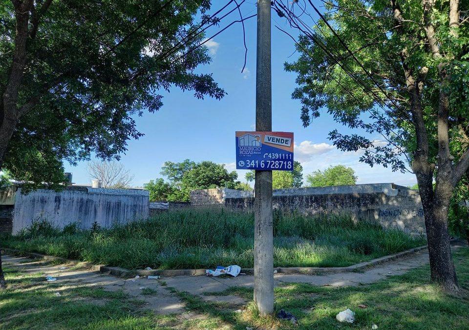 TERRENO A LA VENTA ,Barrio San Miguel,Granadero Baigorria