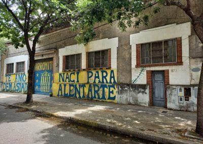 Arroyito Rio,Ferreyra 800
