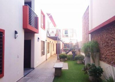 Barrio Echesortu,Tucuman 3600
