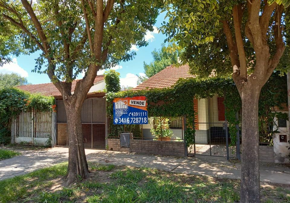 Granadero Baigorria,Barrio Las Tejas