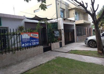 Barrio Santa Rita Rio,Granadero Baigorria