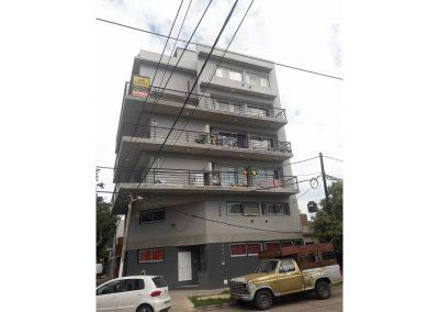 Barrio Sarmiento Rio,Victor Mercante 600