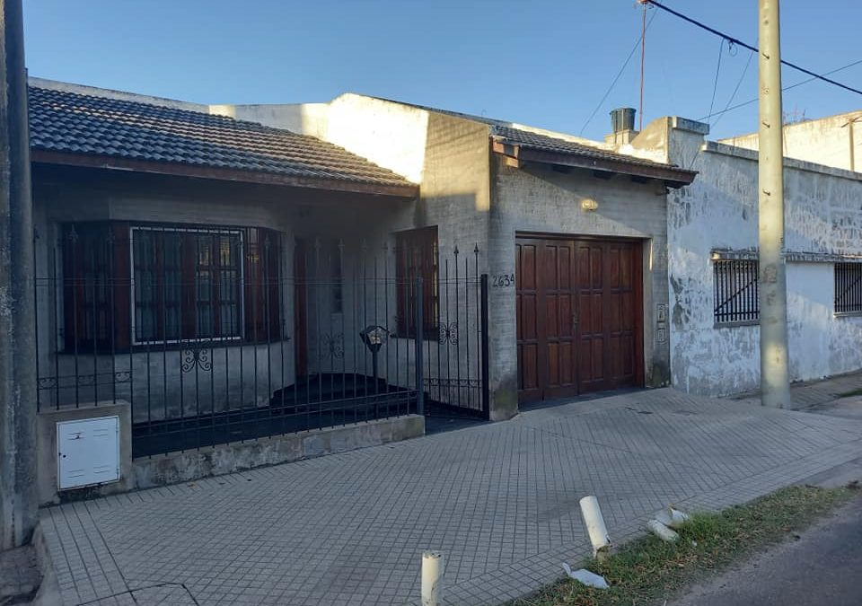 Barrio Empalme Graneros,Pelayo 2500