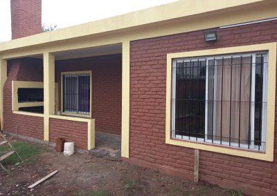 Granadero Baigorria, Calle 10 2400
