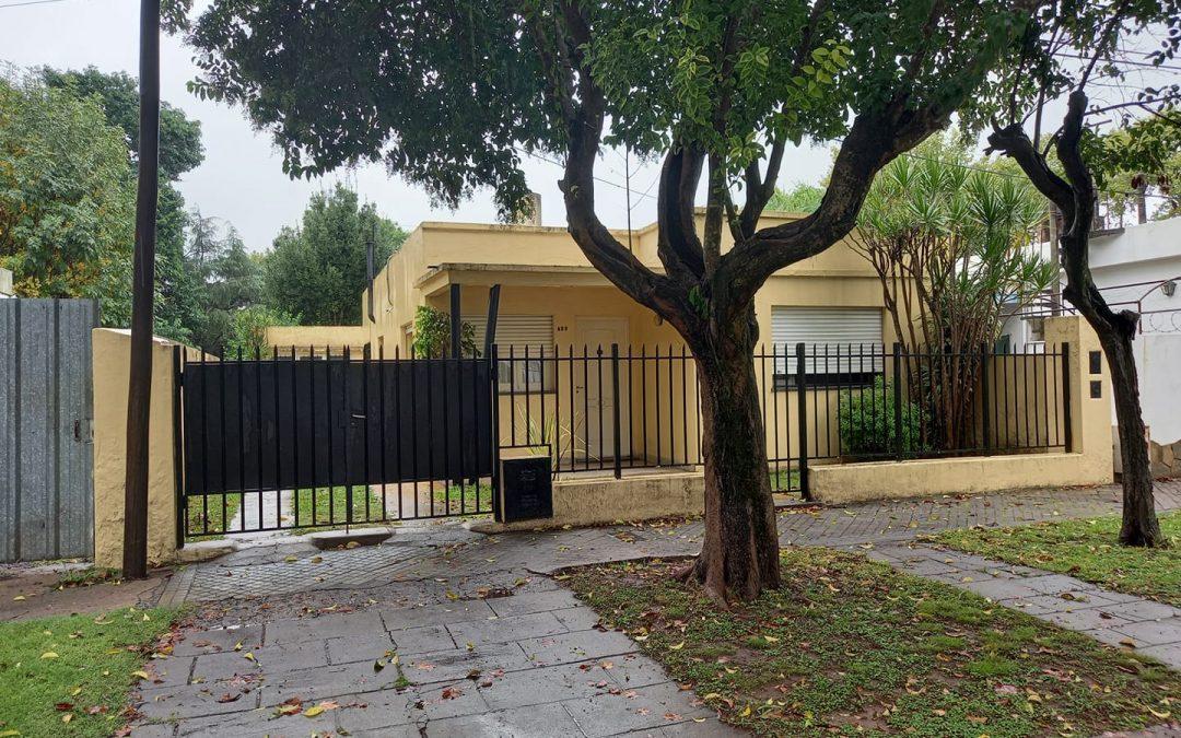 Granadero Baigorria, Barrio Centro,San Lorenzo 800