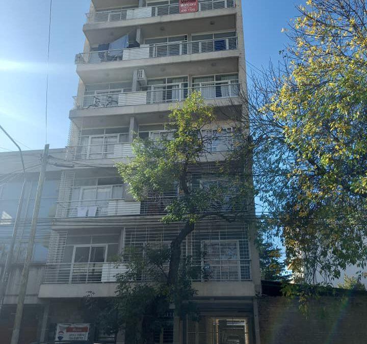 Barrio Echesortu,Santa Fe 4000